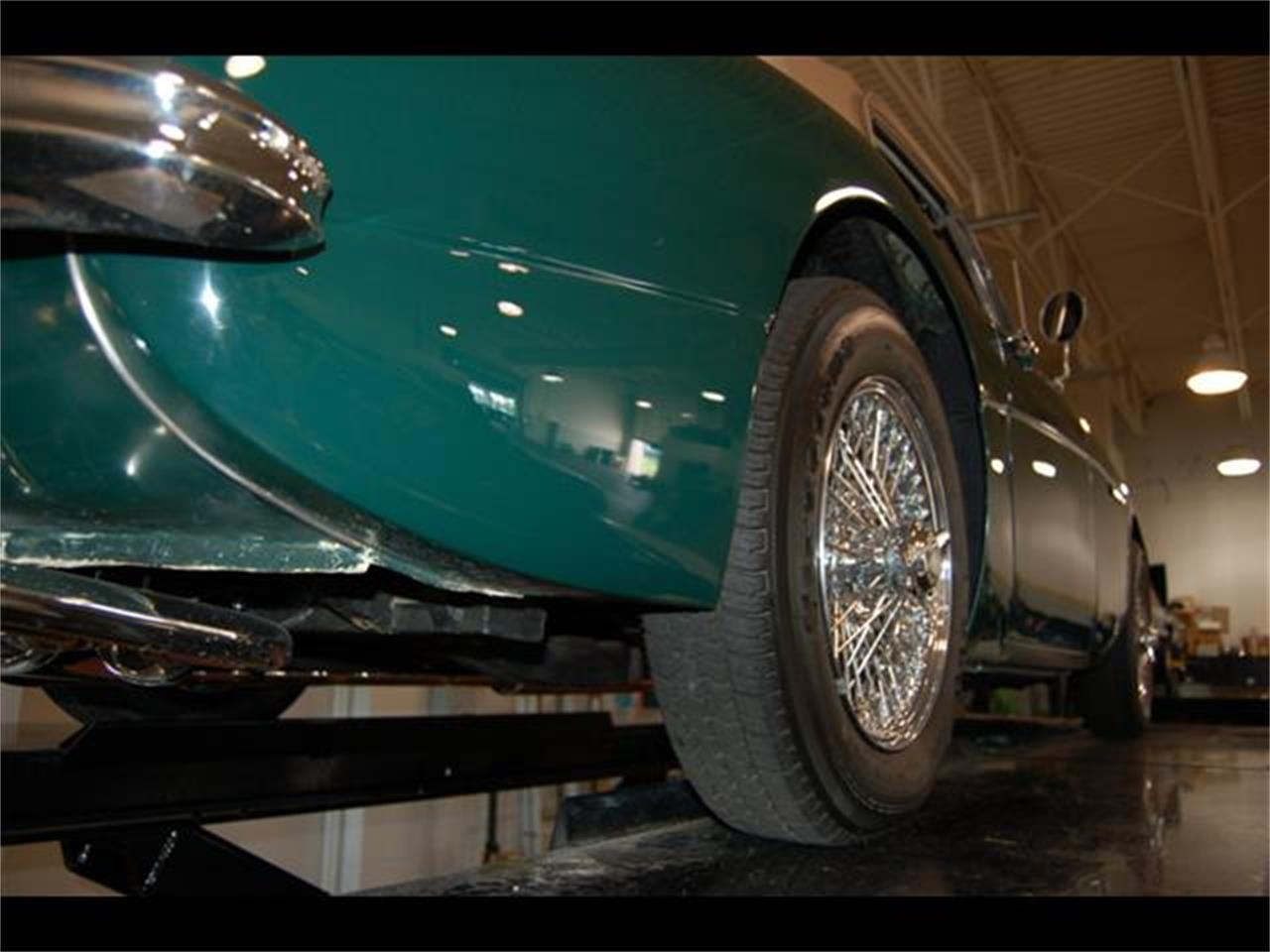 Large Picture of 1967 Austin-Healey 3000 Mark III located in Marysville Ohio - $59,999.00 Offered by Nelson Automotive, Ltd. - LRXT