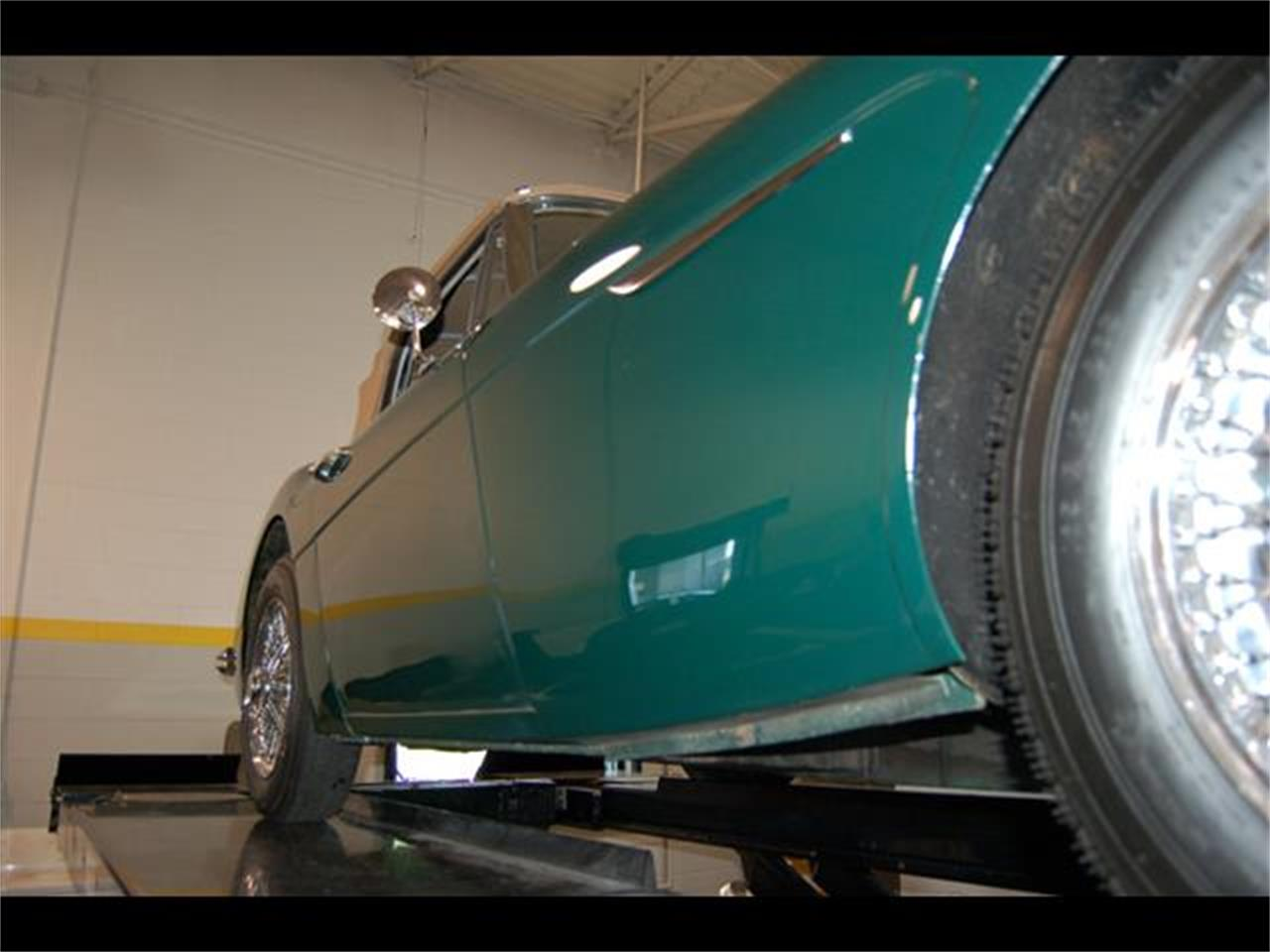 Large Picture of 1967 3000 Mark III located in Ohio Offered by Nelson Automotive, Ltd. - LRXT