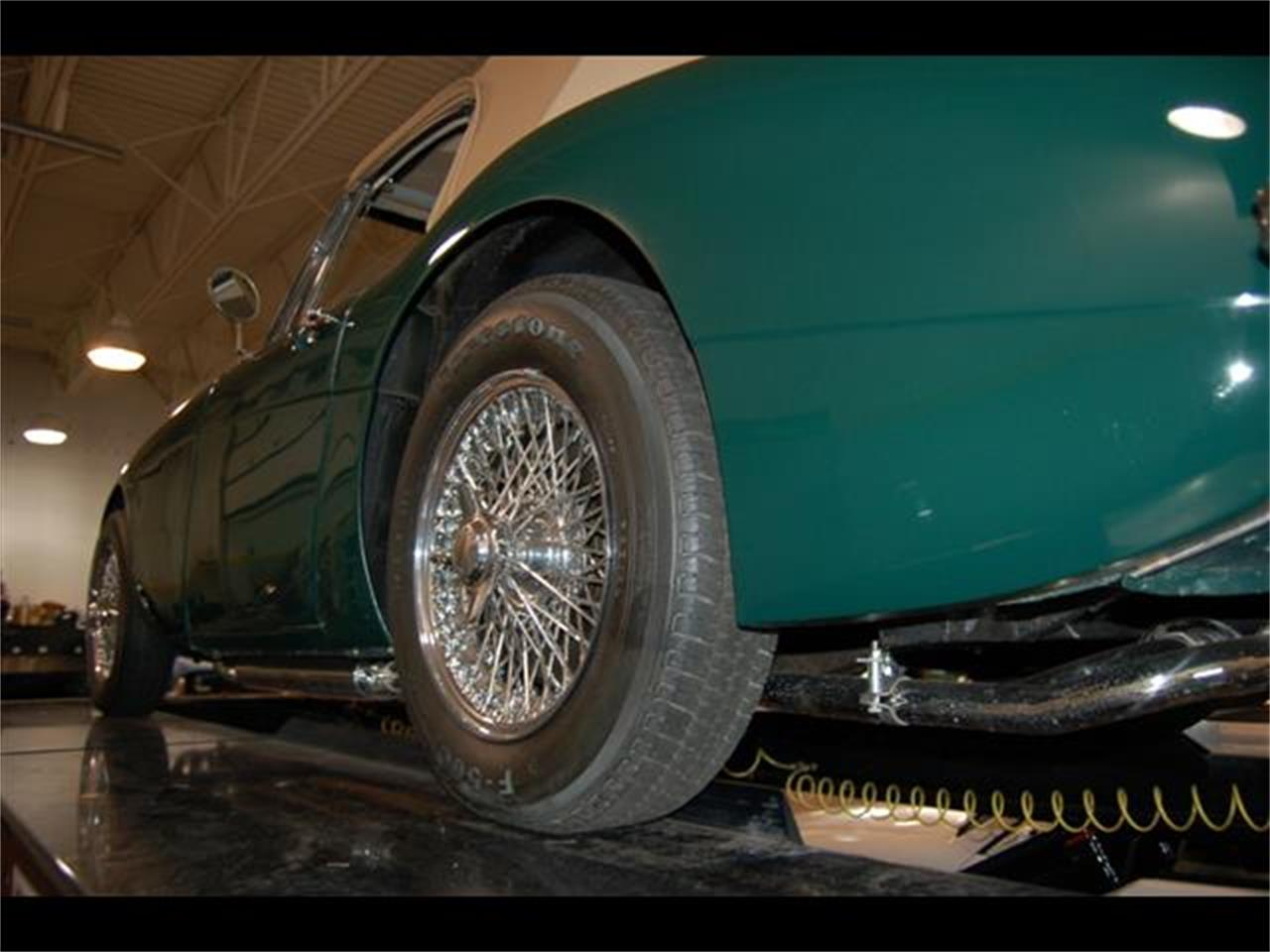 Large Picture of 1967 Austin-Healey 3000 Mark III located in Ohio - $59,999.00 Offered by Nelson Automotive, Ltd. - LRXT