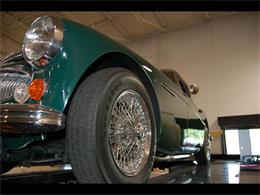 Picture of '67 Austin-Healey 3000 Mark III - LRXT