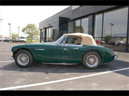Picture of '67 Austin-Healey 3000 Mark III - $59,999.00 Offered by Nelson Automotive, Ltd. - LRXT