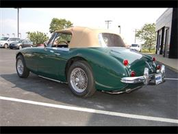 Picture of '67 Austin-Healey 3000 Mark III located in Marysville Ohio - $59,999.00 - LRXT