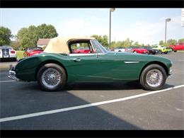 Picture of Classic '67 Austin-Healey 3000 Mark III - LRXT