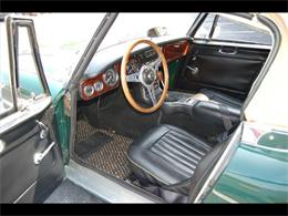 Picture of Classic 1967 3000 Mark III located in Marysville Ohio Offered by Nelson Automotive, Ltd. - LRXT