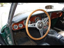 Picture of Classic '67 Austin-Healey 3000 Mark III - $59,999.00 Offered by Nelson Automotive, Ltd. - LRXT