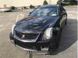 Picture of '09 CTS-V - LRXY