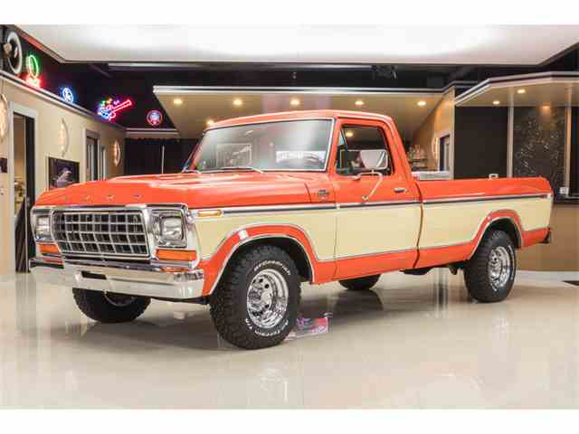 1978 to 1980 ford f150 for sale on. Black Bedroom Furniture Sets. Home Design Ideas