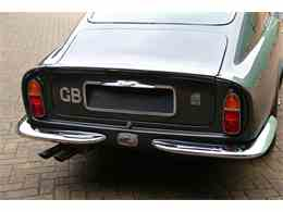 Picture of 1970 Aston Martin DB6 Mark II Auction Vehicle - LRY5