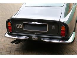 Picture of '70 DB6 Mark II - LRY5