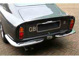Picture of Classic 1970 Aston Martin DB6 Mark II located in Maldon, Essex  Auction Vehicle - LRY5