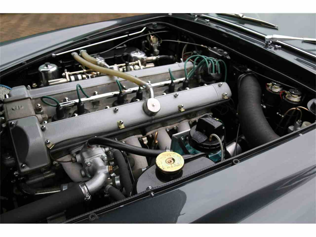 Large Picture of Classic 1970 DB6 Mark II located in  Offered by JD Classics LTD - LRY5