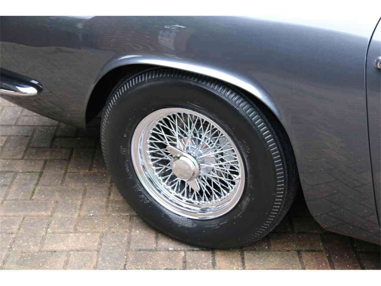 Large Picture of '70 DB6 Mark II Auction Vehicle Offered by JD Classics LTD - LRY5