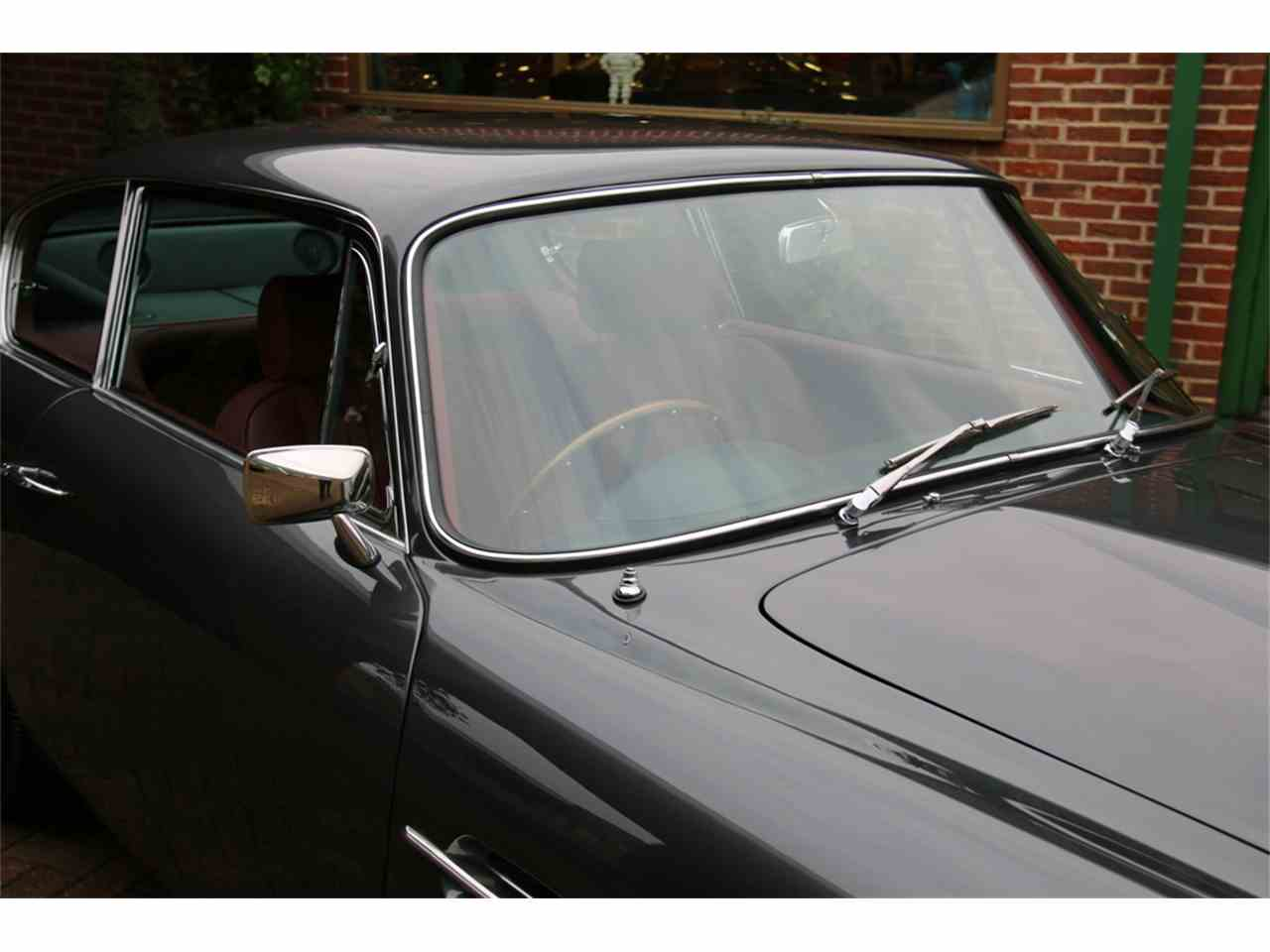 Large Picture of Classic 1970 DB6 Mark II Offered by JD Classics LTD - LRY5