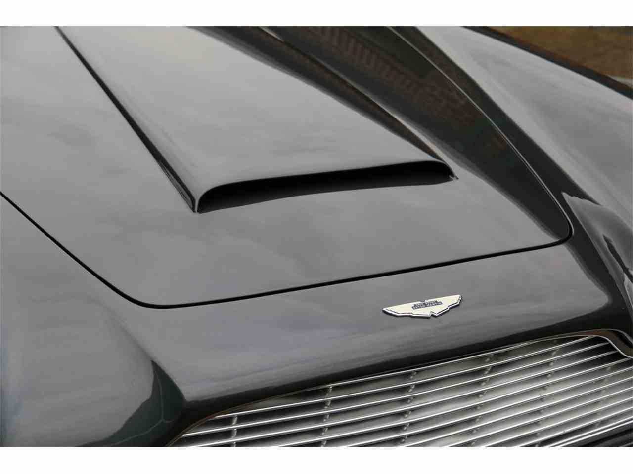 Large Picture of '70 Aston Martin DB6 Mark II Offered by JD Classics LTD - LRY5