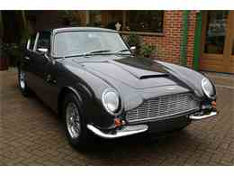 Picture of '70 DB6 Mark II located in  Auction Vehicle Offered by JD Classics LTD - LRY5
