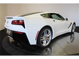 Picture of '16 Corvette - LRY7