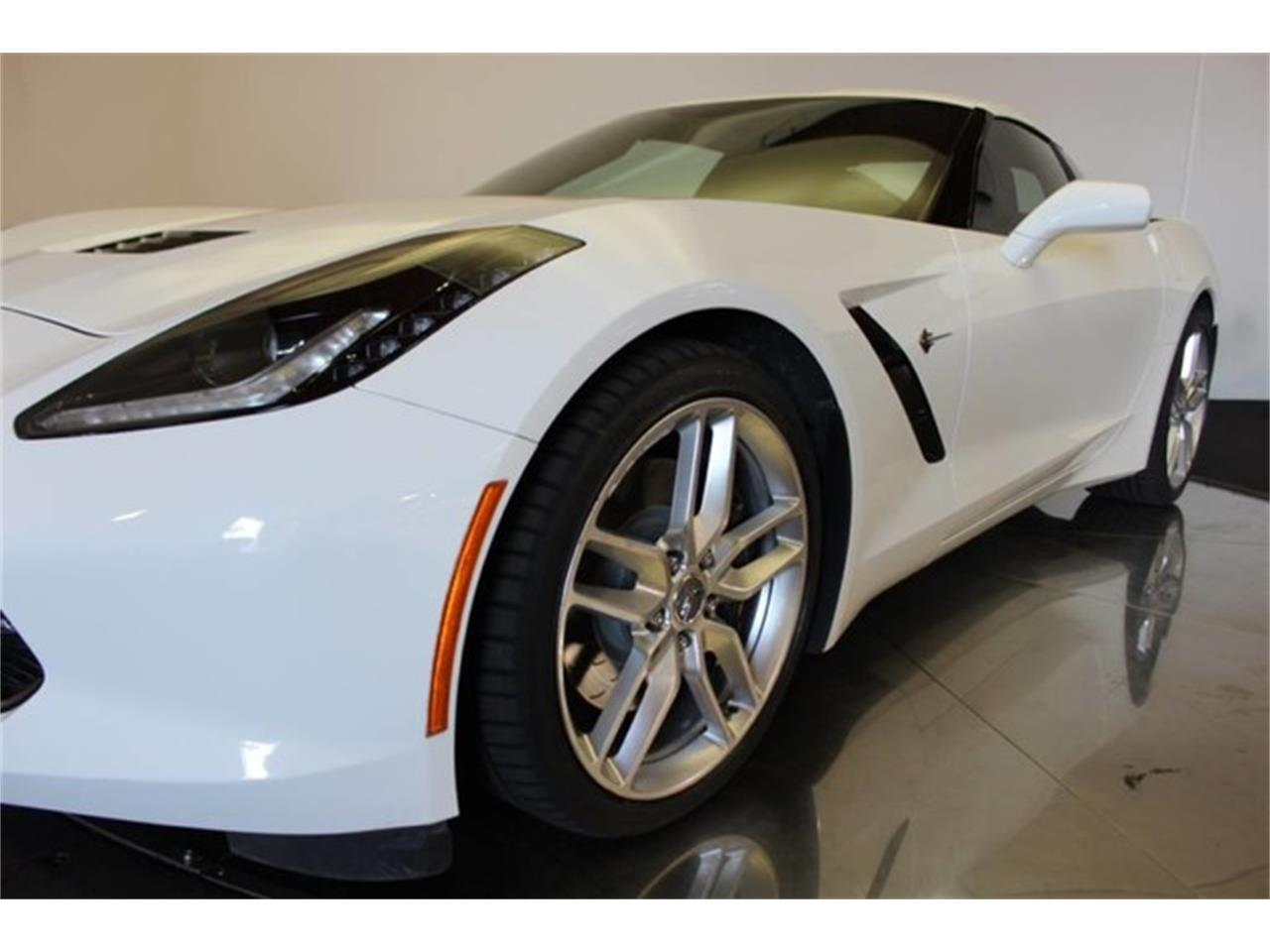 Large Picture of '16 Corvette - LRY7
