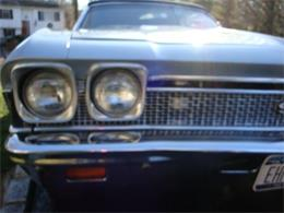 Picture of '68 Chevelle SS - LRY8