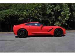Picture of '16 Corvette - LRYE