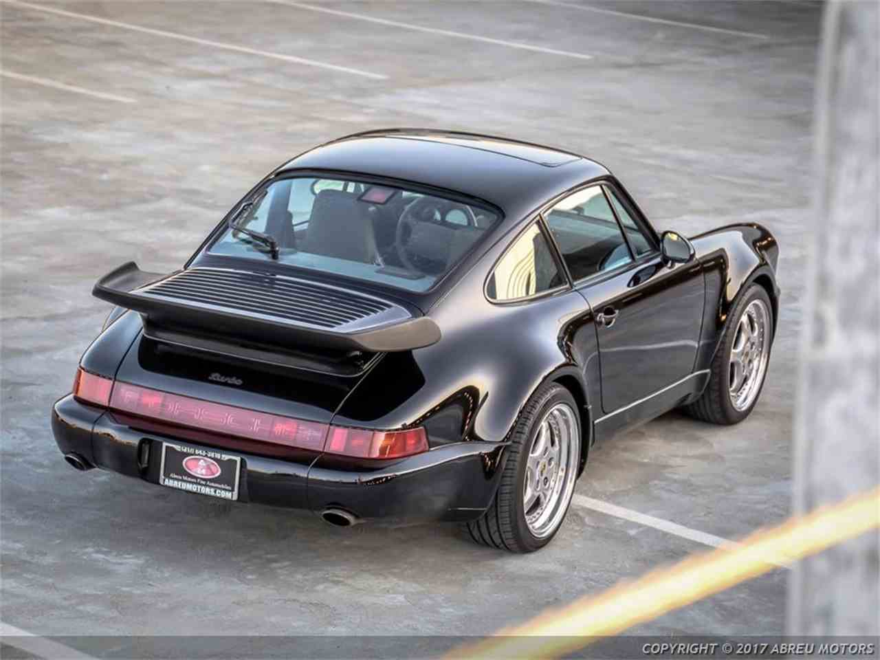 Large Picture of '92 911 - LRYH