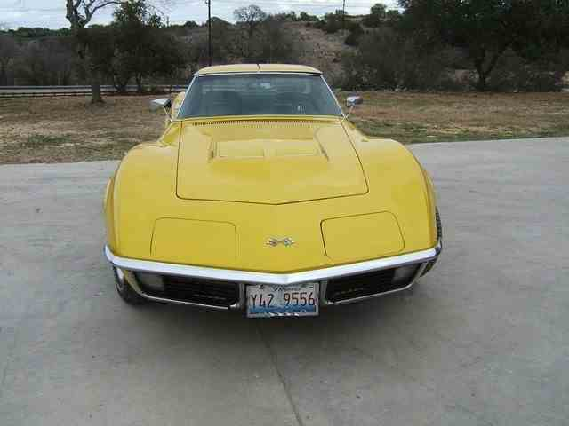 Picture of '71 Corvette - LRYL