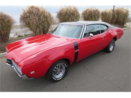 Picture of Classic 1968 Oldsmobile Cutlass Supreme located in Connecticut Auction Vehicle Offered by Napoli Classics - LRYN