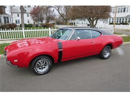 Picture of 1968 Oldsmobile Cutlass Supreme Auction Vehicle Offered by Napoli Classics - LRYN