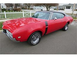 Picture of '68 Cutlass Supreme located in Milford City Connecticut Auction Vehicle Offered by Napoli Classics - LRYN