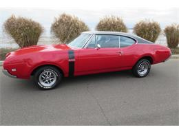 Picture of 1968 Cutlass Supreme located in Milford City Connecticut Auction Vehicle Offered by Napoli Classics - LRYN