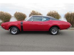 Picture of Classic 1968 Cutlass Supreme Auction Vehicle Offered by Napoli Classics - LRYN