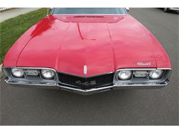 Picture of '68 Oldsmobile Cutlass Supreme Auction Vehicle Offered by Napoli Classics - LRYN