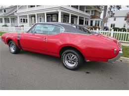 Picture of Classic 1968 Cutlass Supreme located in Milford City Connecticut Auction Vehicle Offered by Napoli Classics - LRYN