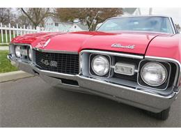Picture of Classic '68 Cutlass Supreme located in Connecticut - LRYN