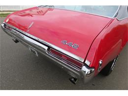 Picture of 1968 Oldsmobile Cutlass Supreme Auction Vehicle - LRYN