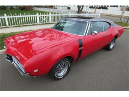 Picture of Classic 1968 Oldsmobile Cutlass Supreme located in Connecticut Offered by Napoli Classics - LRYN