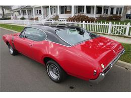 Picture of 1968 Oldsmobile Cutlass Supreme located in Connecticut Auction Vehicle Offered by Napoli Classics - LRYN