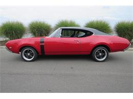 Picture of Classic '68 Cutlass Supreme located in Milford City Connecticut Offered by Napoli Classics - LRYN