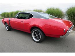 Picture of Classic 1968 Oldsmobile Cutlass Supreme Offered by Napoli Classics - LRYN