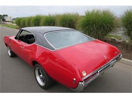 Picture of 1968 Oldsmobile Cutlass Supreme Offered by Napoli Classics - LRYN