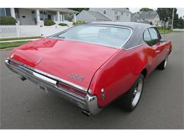 Picture of Classic 1968 Cutlass Supreme Offered by Napoli Classics - LRYN
