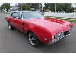 Picture of 1968 Cutlass Supreme located in Milford City Connecticut - LRYN