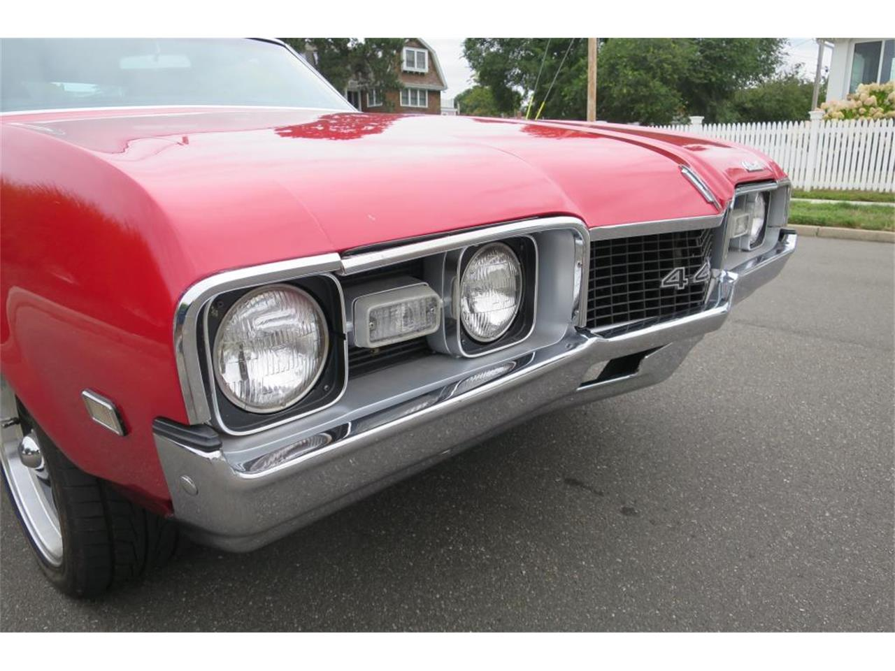 Large Picture of '68 Cutlass Supreme - LRYN