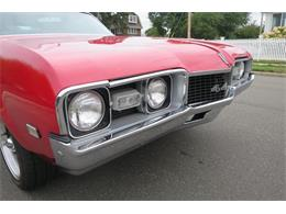 Picture of Classic '68 Cutlass Supreme Auction Vehicle - LRYN
