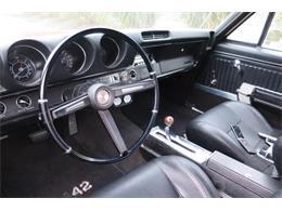 Picture of '68 Cutlass Supreme - LRYN