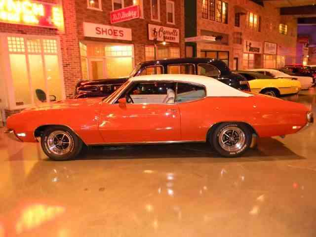 Picture of Classic '72 Buick Skylark located in West Okoboji Iowa - $49,800.00 Offered by  - LRYP