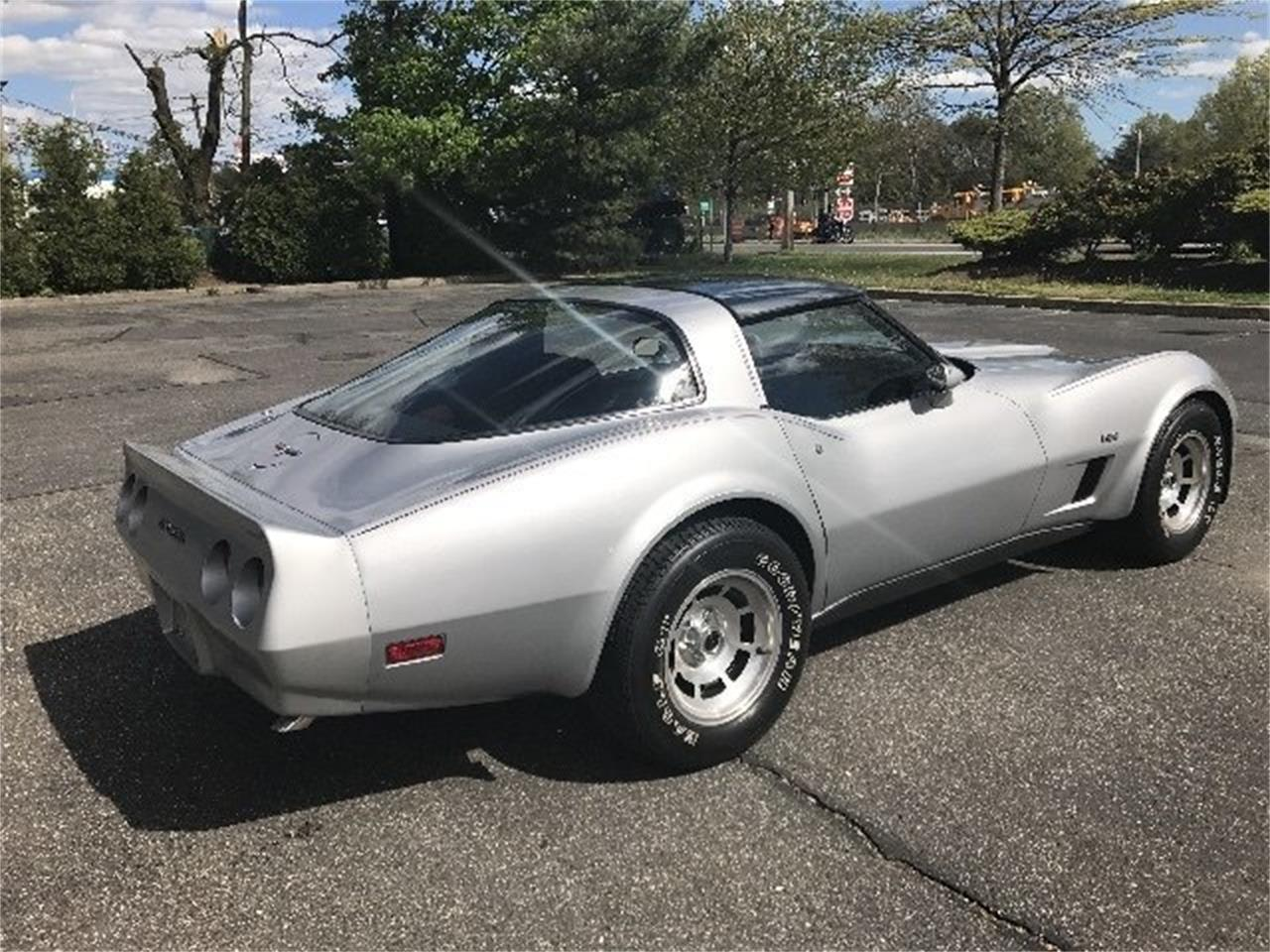 Large Picture of '80 Corvette - LRYX
