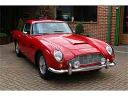 Picture of '63 DB5 Saloon - LRZ2