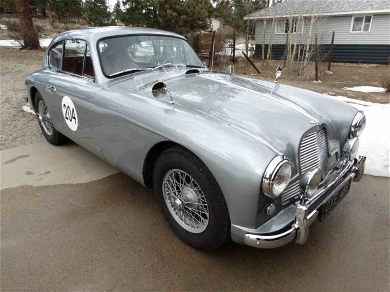 Large Picture of '55 DB 2/4 MKI - LRZ3