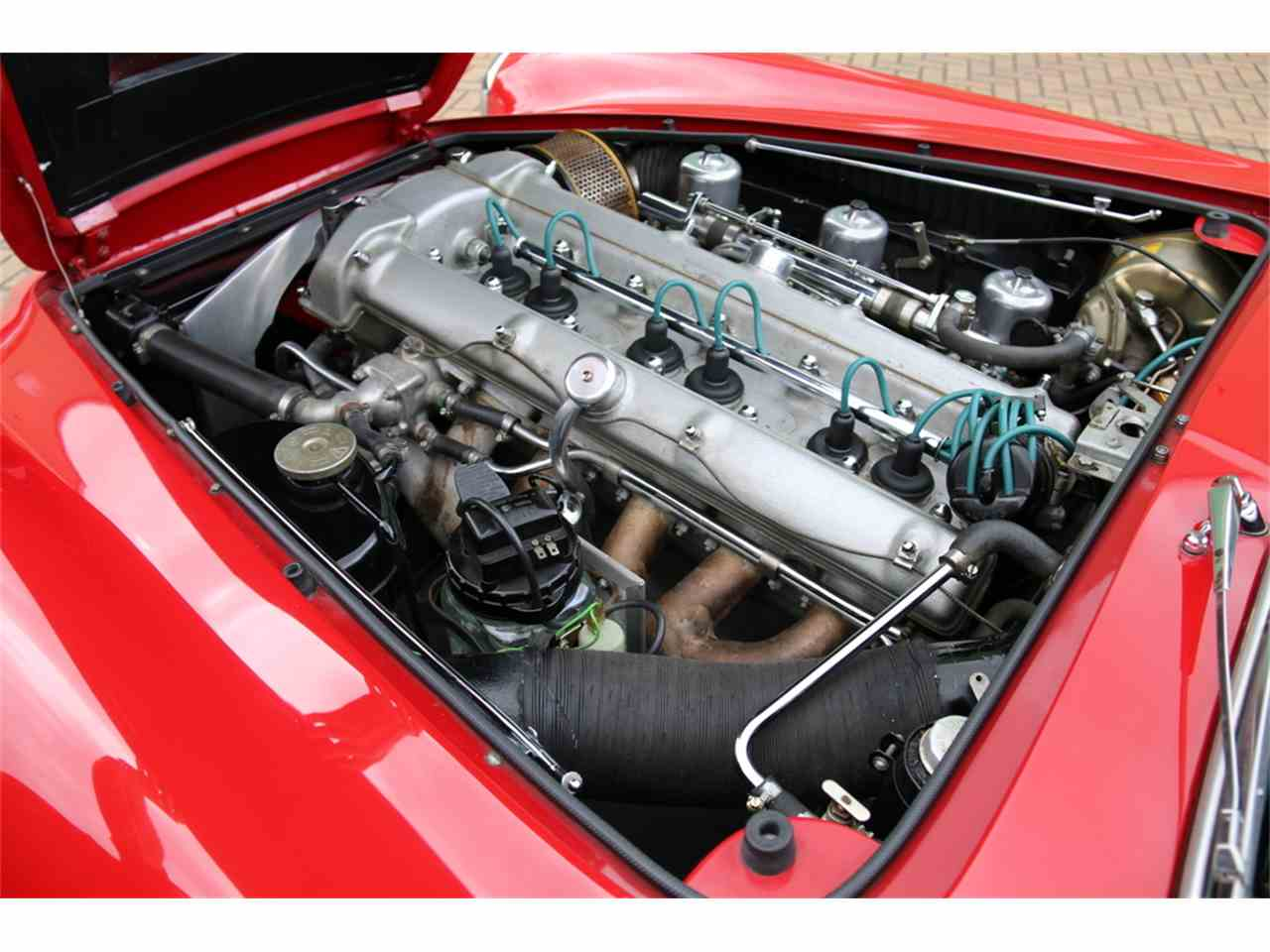 Large Picture of '62 DB4 Series V Vantage - LRZ6