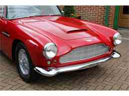 Picture of '62 DB4 Series V Vantage - LRZ6